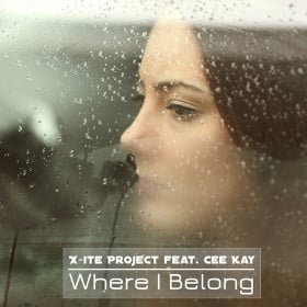 X-ITE PROJECT FEAT. CEE KAY - WHERE I BELONG